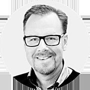 Profilbild för Henrik Östlund