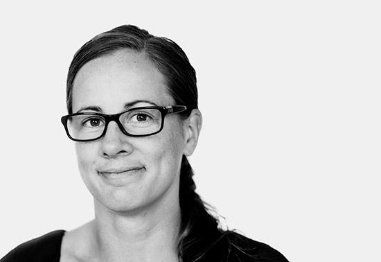 Profilbild för Marie Thelberg