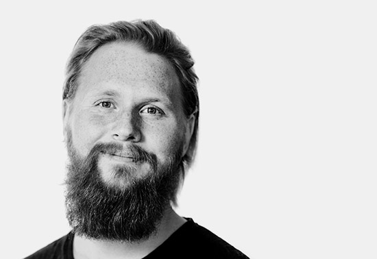 Profilbild för Robin Ericsson