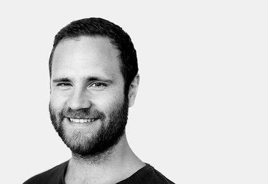 Profilbild för Johan Rönnblom