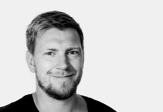 Profilbild för Jonas Nordin