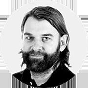 Profilbild för David Tonegran