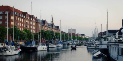 Internkonferens Köpenhamn