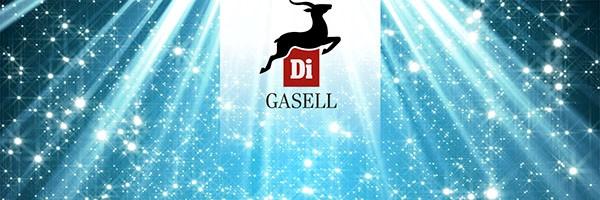 Bricon nominerade till DI Gasell