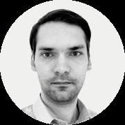 Profilbild för Caspar Kindt