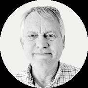 Profilbild för Bertil Winér