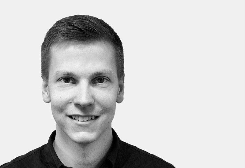 Profilbild för Markus Melin