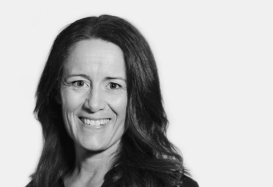Profilbild för Anna-Carin Olmedal